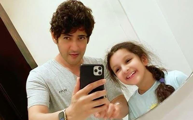 Mahesh Babu Cuddling Daughter Sitara Is Too Cute To Be Missed; Namrata Shirodkar Shares A Pic On Insta