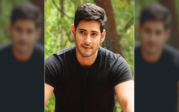 "Telugu Superstar Mahesh Babu Gets Candid About His Take On Success; Calls Himself ""Insecure"""