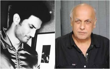 On Sushant Singh Rajput's One Month Death Anniversary, Mahesh Bhatt Tweets 'Being Kind Is Hard'; Gets Massively Trolled By Netizens