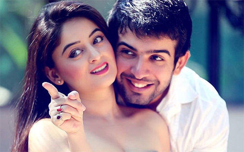 """BOLD CONFESSION: Mahhi Vij Tells Hubby Jay Bhanushali, """"Mujhe Tumhari Beard Bahut Chubhti Hai"""""""