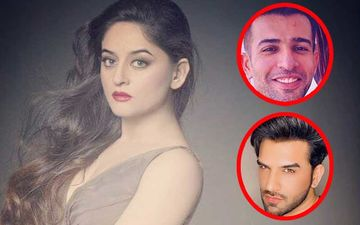 Jay Bhanushali Vs Paras Chhabra: Mahhi Hits Back At Trolls For Abusing Her Family; 'Celebs Can Also Abuse If U Abuse My Mother-Child'