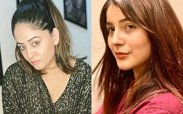Mahhi Vij Makes A Cryptic Post After Controversy Involving Borrowed Clothes For Bigg Boss 13's Shehnaaz Gill