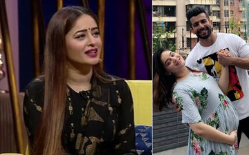 "Mahhi Vij Clarifies, ""I Wasn't Going Through Any Infertility Issue"""