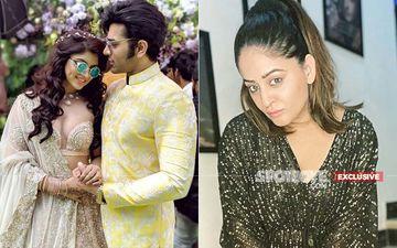 Bigg Boss 13: Mahhi Vij Supports Akanksha Puri, 'Paras Chhabra Apni Insult Kar Raha Hai, Uski Nahin'- EXCLUSIVE