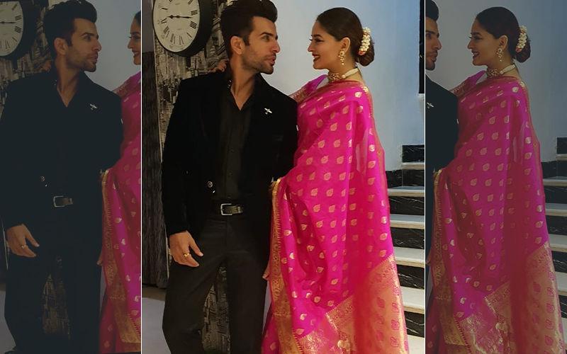 "Mahhi Vij Pens Heartfelt Note For Hubby Jay Bhanushali, Says, ""Every Woman Deserves A Man Like You"""