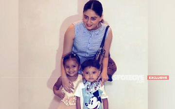 Mahhi Vij's Kids' Looks Criticised; Scum Behaviour On Social Media