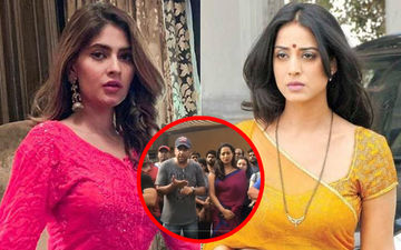 Police Arrests 4 Goons In The Karishma Sharma-Mahie Gill Mira Road Attack Case
