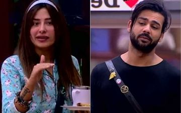Bigg Boss 13: Vishal Aditya Singh And Mahira Sharma Get Into A Verbal Brawl – Watch Video