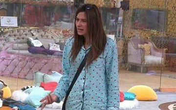 Bigg Boss 13: Fans Spot A Mobile Phone Behind Mahira Sharma Inside BB House; Say 'Golmaal Hai Sab Golmaal Hai'