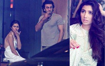 Mahira Khan & Ranbir Kapoor Not TOGETHER Anymore? Pakistani Actress Says, 'I Was In Love'