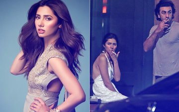 SHOCKING: Is Mahira Khan SORRY For Her Viral Pictures With Ranbir Kapoor?