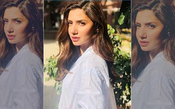 "Mahira Khan Hits Back At Pakistani Actor For Calling Her ""Overaged"