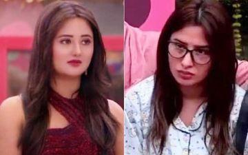Bigg Boss 13: Rashami Desai And Mahira Get Into A Verbal Brawl; Desai Calls Latter, 'Immature' And 'Stupid'