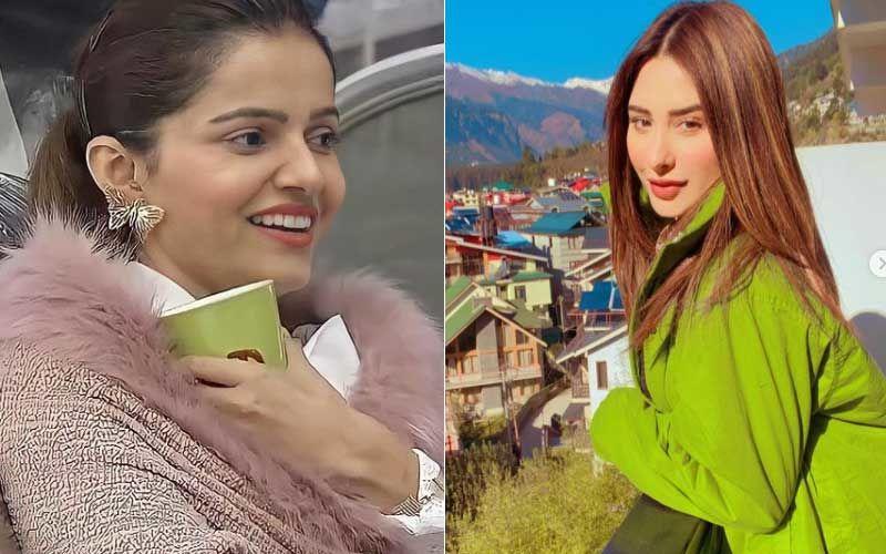 Bigg Boss 14: BB 13 Contestant Mahira Sharma Calls Rubina Dilaik 'Strong'; THIS Is What The Actress Misses Most About Her Season