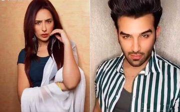 Bigg Boss 13's Paras Chhabra And Mahira Sharma Treat 'Pahiras' To A Love-Filled TikTok Video- WATCH