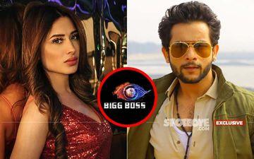 Bigg Boss 13: Did Mahira Sharma Break Up With Alleged Boyfriend Abhishek Sharma Before Entering The House? -EXCLUSIVE