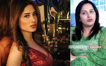 Bigg Boss 13: Mahira Sharma's Mother REACTS To The News Of Her Daughter's Eviction; 'What? I Sent Her Clothes, Just Today'- EXCLUSIVE