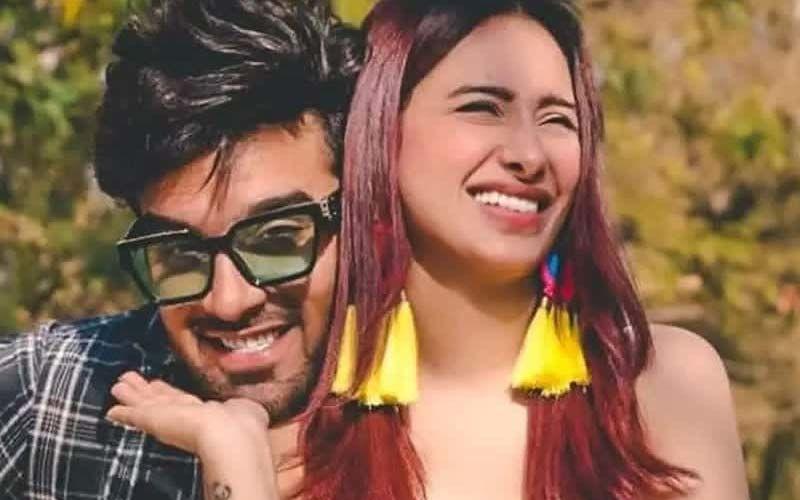 Paras Chhabra Recalls Bigg Boss 13 Memory When He Mimicked Ranbir Kapoor, Asked Mahira 'Girlfriend Ban Jaa Meri'; Check Out Her Reaction-VIDEO
