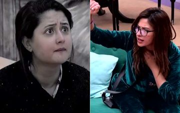 Bigg Boss 13: HMs Fights Over Duties, Mahira Sharma Screams At Rashami Desai 'Footage Ke Liye Kutto Ki Tarah Bhokte Ho'