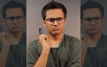 Mainak Bhaumik Begins Shooting Of His Next Detective Thriller 'Goyenda Junior'