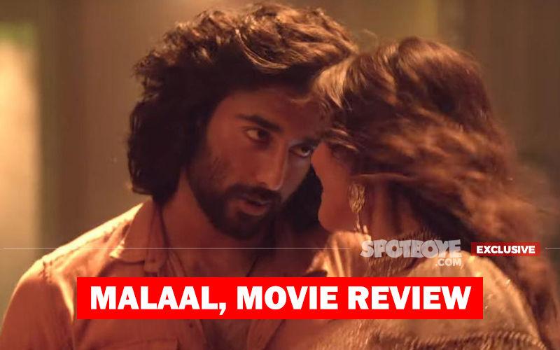 Malaal, Movie Review: This Meezaan-Sharmin Pyaar Ki Dastaan Is Purana Maal