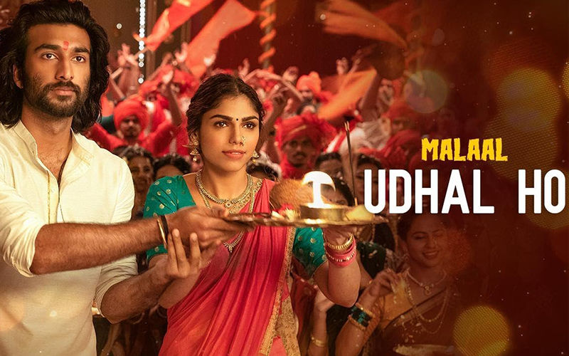 Udhal Ho: Meezaan, Sharmin Segal Starrer 'Malaal' New Song Now Playing Exclusively On 9XM And 9X Jhakaas