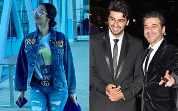 Malaika Arora Is Giving Us 'Saturday Blues' But Arjun Kapoor's Uncle Sanjay Kapoor's Hilarious Comment Will Make You ROFL