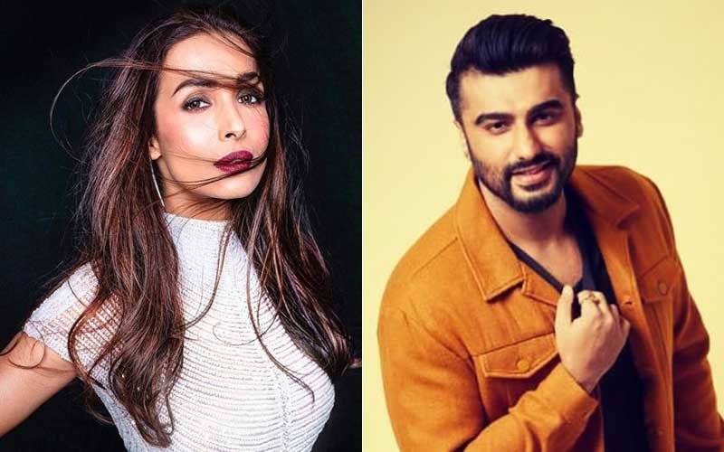 Malaika Arora Posts Picture With Her Current 'Obsession'; No It's Not Arjun Kapoor