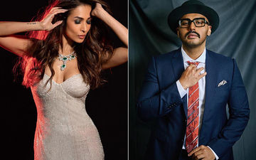 Malaika Arora And Arjun Kapoor To Get Married On April 19, But What Will The Bride Wear?