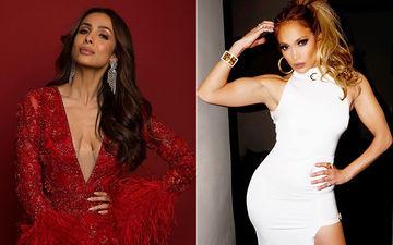Malaika Arora And Jennifer Lopez Invest In Indian Yoga And Wellness Brand SARVA