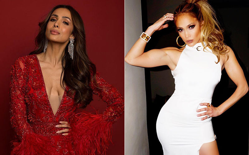 Malaika Arora And Jennifer Lopez Invest In Indian Yoga And Wellness Brand SARVA