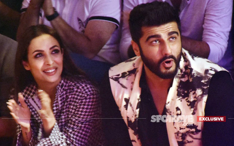 Malaika Arora-Arjun Kapoor Will Marry On April 19 - EXCLUSIVE!