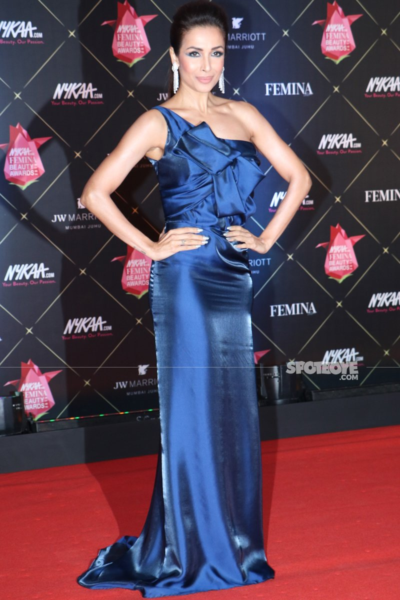 malaika arora at femina awards