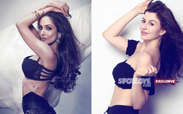 And Finally, Malaika Arora Meets Arbaaz Khan's New Ladylove, Georgia Andriani
