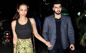"Malaika Arora On Rumours Of A Church Wedding With Arjun Kapoor, ""It's All Media Made"""