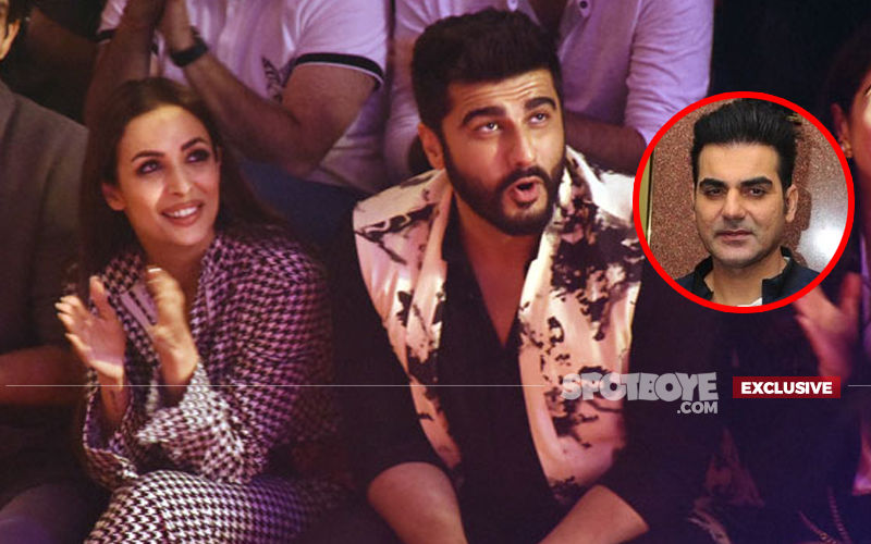 Malaika Arora Is Upset With This Man For Sending Details Of Her Relationship With Arjun Kapoor To Arbaaz Khan
