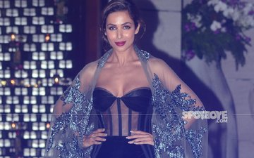Malaika Arora Under ATTACK: Trolls Shame Her After She Steps Out In A Sexy Outfit