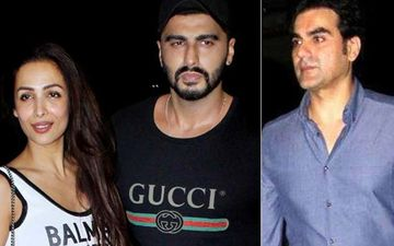 Malaika Arora Spills The Beans On Getting Into Relationship With Arjun Kapoor 2 Years After Her Divorce With Arbaaz Khan