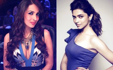 DID YOU KNOW! Malaika Arora Was Responsible For Deepika Padukone's First Bollywood Break