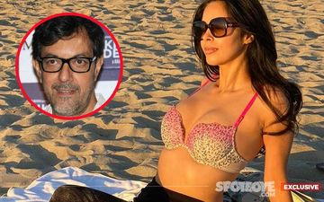 Rajat Kapoor Discloses Details Of His Next With Mallika Sherawat- EXCLUSIVE