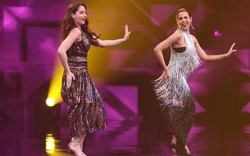 India's Best Dancer: Nora Fatehi Fills Malaika Arora's Spot As Reality Show's Judge As Malla Tests Positive For COVID-19