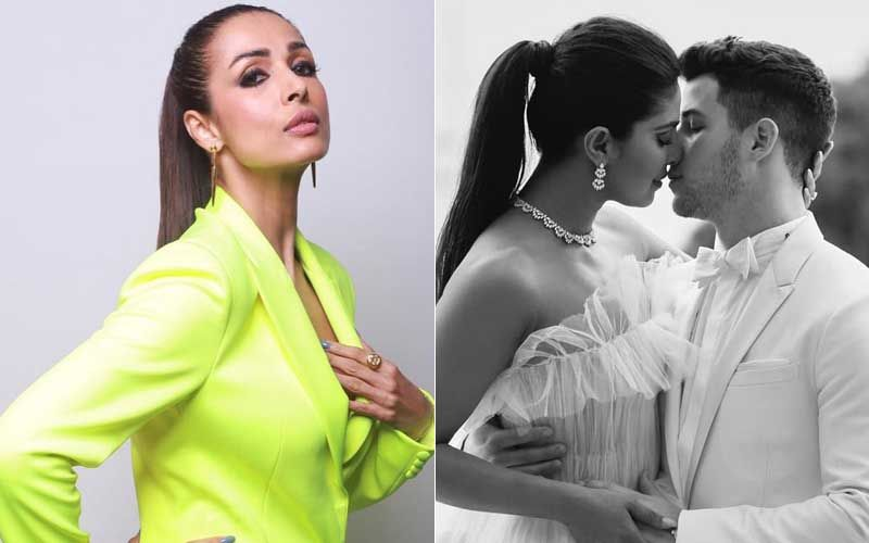 Malaika Arora On Priyanka Chopra-Nick Jonas' Age Gap: Can't A Woman Find Love In A Younger Man?