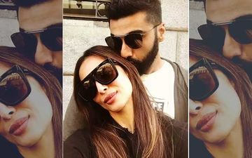 After Arjun Kapoor, Girlfriend Malaika Arora Tests POSITIVE For COVID-19; Breaks Silence On Social Media
