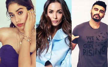 Malaika Arora Gave ZERO To Arjun Kapoor And Janhvi Kapoor For These Skills; Read On To Find Out