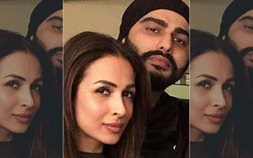Arjun Kapoor Drops Off Malaika Arora At Her Residence; Lovebirds Spotted Together For The First Time After Recovering From Coronavirus