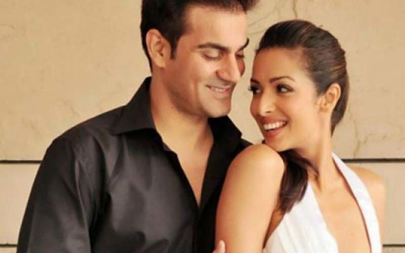 Malaika Arora Once Revealed What Happened After She Stepped Into Arbaaz Khan's House For The First Time