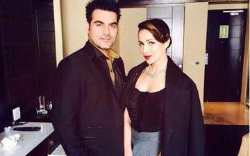 मलाइका अरोड़ा से टूटी शादी पर पहली बार बोले अरबाज खान- 21 साल तक इस रिश्ते को बचाने की कोशिश की, लेकिन...