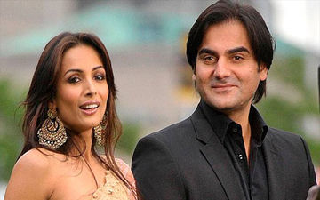 "Malaika Arora On Her Family's Relationship With Arbaaz Khan, ""He's Like A Son To Them"""