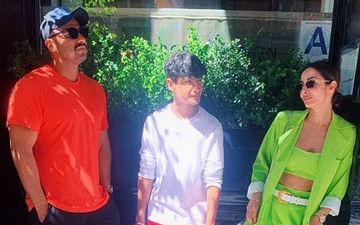 न्यूयॉर्क में अर्जुन कपूर संग छुट्टियां एन्जॉय कर रही हैं मलाइका अरोड़ा, सोशल मीडिया पर तस्वीर हुई वायरल