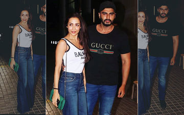 Malaika Arora-Arjun Kapoor's Secret Holiday Destination Revealed!